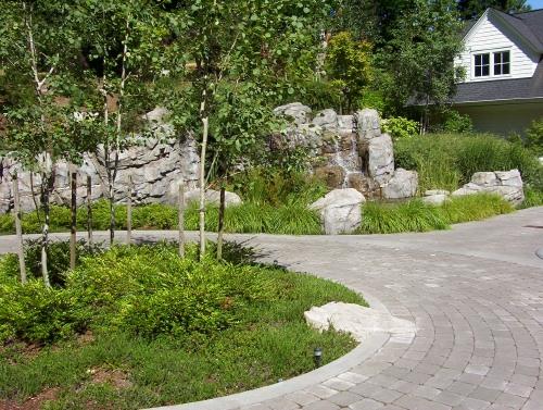 East Lake Sammamish Garden