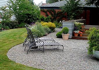 Wedgwood Garden