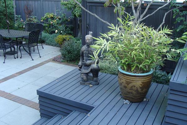 Montlake Garden